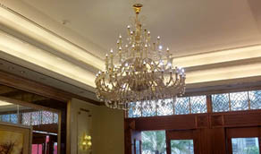 km5222酒店灯具